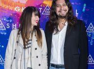 Lulu Gainsbourg et Tomer Sisley : Avec leurs amoureuses face à Lucie Lucas
