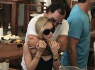 Ashley Olsen, 30 ans, a rompu avec son petit ami Richard Sachs, 58 ans