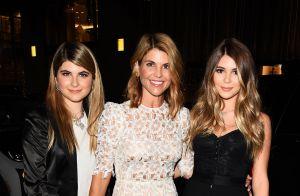 Lisa Rinna et Lori Loughlin mamans fières de leurs bombesques grandes filles