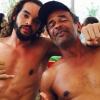 Yannick Noah : Son fils Joakim impliqué dans un scandale...