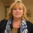 """Michèle Bernier dans la série """"La stagiaire"""" diffusée sur France 3, et largement leader des audiences du 21 février 2017."""
