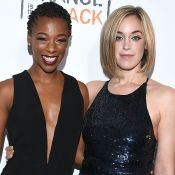 Samira Wiley : La star d'Orange Is the New Black mariée à Lauren Morelli !