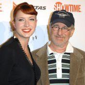 Diablo Cody, Steven Spielberg et Toni Collette pour... une présentation schizophrénique !