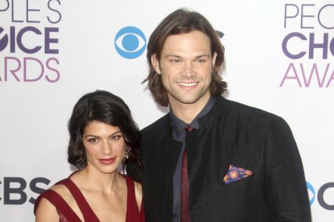 Jared Padalecki (Supernatural) papa pour la 3e fois : Tendre photo de sa fille !