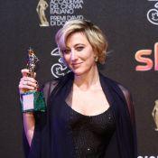 """Valeria Bruni-Tedeschi en larmes : """"C'est pour les hommes qui m'ont abandonnée"""""""