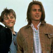 """Leonardo DiCaprio en deuil : """"Elle a été ma meilleure mère de fiction"""""""