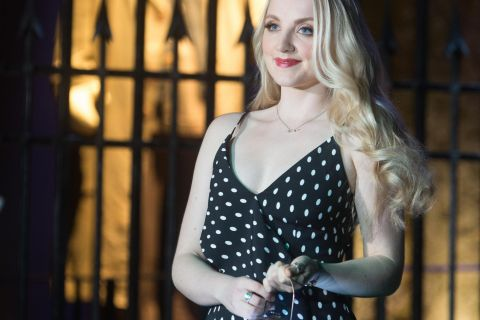 Harry Potter : Qu'est devenue l'excentrique Luna Lovegood, Evanna Lynch ?