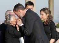 Letizia d'Espagne et Felipe, Elena et sa fille : La famille royale en deuil...