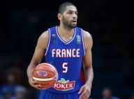 Nicolas Batum : Son fils Ayden, bientôt un an et futur champion de NBA