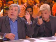 TPMP : Benjamin Castaldi et Aurore bientôt parents ? Jean-Pierre Castaldi gaffe