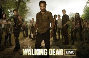 The Walking Dead : Coming out d'un des acteurs...