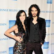 Russell Brand : Déclaration d'amour à Katy Perry après l'avoir plaquée par SMS