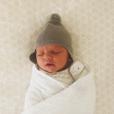 Lizzy Shaffer a publié une photo de sa fille Caroline sur Instagram le 31 mars 2017
