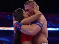 John Cena et Nikki Bella : Le couple superstar fiancé sur le ring à WrestleMania
