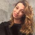 Mélissa, la compagne de Pierre Ménès, pose sur Facebook en décembre 2016.