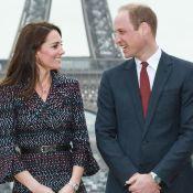 Kate Middleton : Ce qu'elle faisait pendant l'ivresse de William à Verbier...