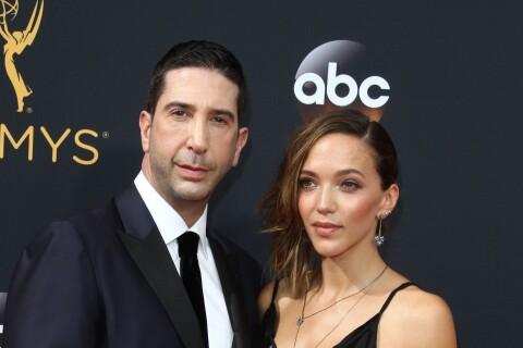 David Schwimmer séparé : La star de Friends et sa femme Zoe font une pause...