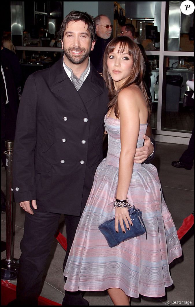 buckman divorced singles Business as usual for david schwimmer after split from david schwimmer and wife zoe buckman's separation this week mini-compound after divorce.