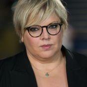 """Laurence Boccolini hospitalisée : """"Grosse frayeur"""" pour l'animatrice !"""