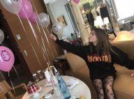 Thylane Blondeau : La nouvelle égérie de L'Oréal Paris fête ses 16 ans !