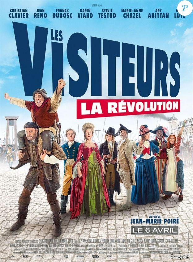 Le film Les Visiteurs