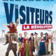 Le film Les Visiteurs 3 - La Révolution (2016)