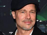 """Brad Pitt : En plein divorce, il """"flirte"""" avec une célèbre actrice..."""