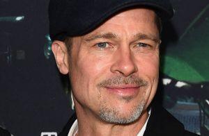Brad Pitt : En plein divorce, il