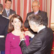 Marie de Danemark : La princesse décorée de la Légion d'honneur, un moment fort
