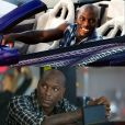Tyrese Gibson entre 2 Fast 2 Furious et le 8e Fast & Furious
