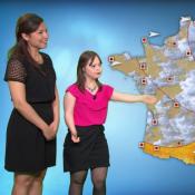 Mélanie Ségard, trisomique 21 : La Miss météo d'un soir a un nouveau projet !