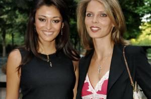 Quand Sylvie Tellier tacle une Miss France... c'est violent !