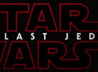 Star Wars VIII : Une première bande-annonce sombre et explosive...