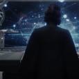 """Les premières images du film """"Star Wars, épisode VIII : Les Derniers Jedi"""" ont été dévoilées le 14 avril 2017, huit mois avant sa sortie en salles."""