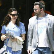 Ben Affleck divorce : Exit Jennifer Garner, l'acteur a une nouvelle petite amie