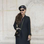Rihanna : Une boule à facettes scintillante à Coachella