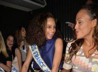 Miss France 2017 : Un anniversaire de folie entre Miss pour Alicia Aylies