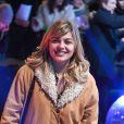 """Louane Emera - Arrivées à l'avant-première du film """"La La Land"""" au cinéma UGC Normandie à Paris, le 10 janvier 2017. © Lionel Urman/Bestimage"""