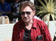 """Johnny Hallyday: """"Machine de guerre"""" selon David, il teste un nouveau traitement"""