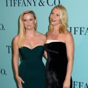 Claire Danes et Reese Witherspoon : Duo irrésistible en robes bustiers