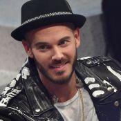 """M. Pokora injuste avec Camille Esteban dans """"The Voice 6"""" ? Il se défend !"""