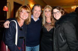 Exclusif ilie nastase et sa femme amalia soiree au vip room avec les celebrites qui ont - Thierry beccaro emmanuelle beccaro lannes ...