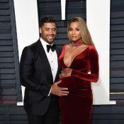 Ciara maman pour la seconde fois : La chanteuse révèle le prénom de son bébé !