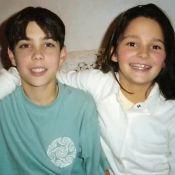 """Grégory Lemarchal, sa petite soeur Leslie : """"Je n'étais pas l'enfant moins aimé"""""""
