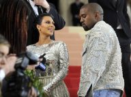 """Kim Kardashian """"en solo"""" au MET gala : Pourquoi Kanye West ne l'accompagnera pas"""