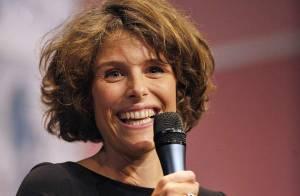 EXCLU: Géraldine Muhlmann, jeune maman, ne suivra pas les traces... de Rachida Dati !