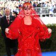 "Katy Perry - Photocall du MET 2017 Costume Institute Gala sur le thème de ""Rei Kawakubo/Comme des Garçons: Art Of The In-Between"" à New York. Le 1er mai 2017 © Christopher Smith / Zuma Press / Bestimage"