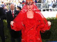 Katy Perry: Look improbable, prestation ennuyeuse, les stars du MET Gala blasées