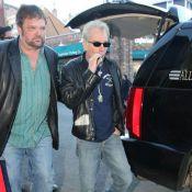 Billy Bob Thornton, ex-mari d'Angelina Jolie est vraiment... sexy ! Plus que Brad Pitt ?