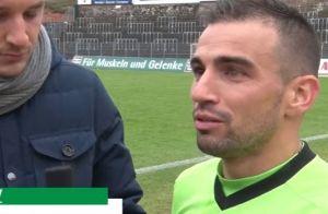 Thierry Steimetz : Amputé de la jambe à 33 ans, le footballeur émeut